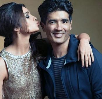 10 reasons why we love Manish Malhotra