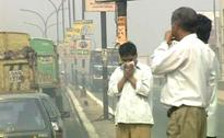 Decreased Vehicular Emission Did Not Affect Pollution: CPCB
