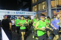 Runner dies 1km before finish line at Standard Chartered run