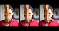 Antoine Tamestit, viola & Shai Wosner, piano  April 28, Maison Symphonique