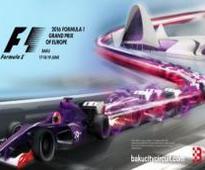 Bernie Ecclestone hails Azerbaijan`s joining F1 family