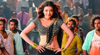 No more item songs for Kajal Aggarwal