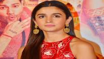 Varun Dhawan has become a more secure actor: Alia Bhatt