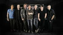 Carlos Santana Says Band Has Recorded an Absolutely Incredible Album with Ron Isley