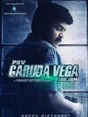 PSV Garuda Vega 126.18M Movie Pictures