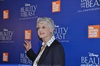 Exclusive Interview: Angela Lansbury Talks Singing 'Beauty & the Beast' Again & More