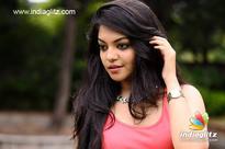Ahaana Krishna on her fight scenes in Kari Music Video