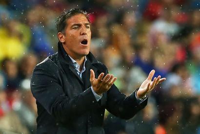 Sevilla coach's cancer revelation fuelled fight back vs Liverpool