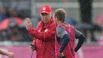Carlo Ancelotti lets Philipp Lahm handle Bayern Munich discipline