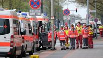 Germany: Extraction of unexploded WWII bombs forces evacuation of 50,000 in Hanover