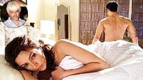 Vikram Bhatt's erotic web series 'Maaya' to be screened in France!