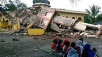 At least 43,000 homeless after deadly Indonesia quake