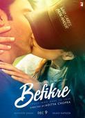 Befikre new poster: Another steamy kiss between Ranveer Singh and Vaani Kapoor! What's happening, Aditya Chopra?