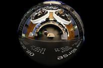 Global funds raise euro zone equities, cut UK assets