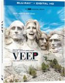 Blu-ray Review: Veep  The Complete Fourth Season