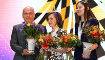 Counting down to celebrate Women's World Chess Championship 2017