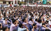 Nurses' agitation: CPM slams Kannur collector's order