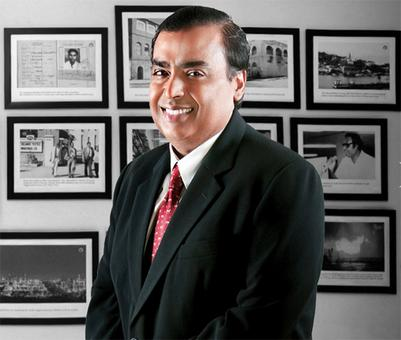 With $22.7 billion in his kitty, Mukesh Ambani is India's richest