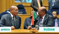 Justice minister confirms ICC exit, defends the indefensible