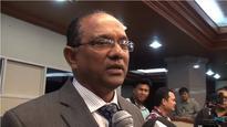 Bangladeshi envoy gives thanks for return of $15M