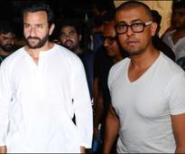 Saif Ali Khan on Sonu Nigam azaan row: It was bit aggressive though initially - News