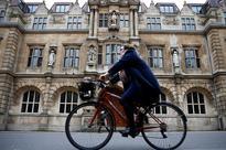 Cecil Rhodes statue inspires debate: How did Oxford decide?
