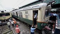 Kolkata: Train hits buffer at sealdah station, 21 injured