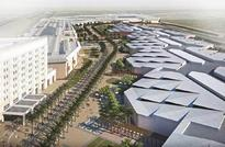 Nakheel awards Dragon Mart extension contract