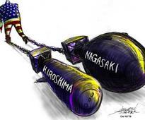 Obama Will Be First Sitting President To Visit Hiroshima