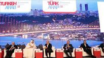 Qatar min. plugs free trade among Arab countries, Turkey