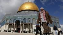 Senior Palestinian official: Moving US embassy a declaration of war on Muslims
