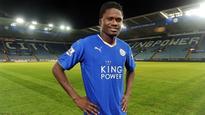 Leicester sign Daniel Amartey from FC Copenhagen