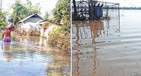 Storm hit folks await relief as Govt gathers reports