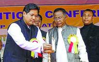 NPP tongue lashes both Cong, BJP