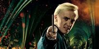 How Tom Felton Is Going To Fit Into Flash's Flashpoint