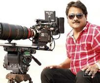 Producer Pradeep Sharma has his eyes set on big films