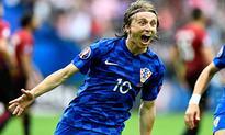 Croatia: Luka Modric questioned in multi-million euro corruption case