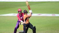 Bates plunders first KSL century in stunning all-round display
