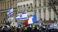 The Paris ' Peace Conference' Turns Into A Farce
