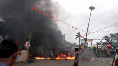 Curfew extended in Odisha's Bhadrak after communal violence