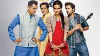 'Happy Bhaag Jayegi' review: A feel-good film with pleasant and clean humour