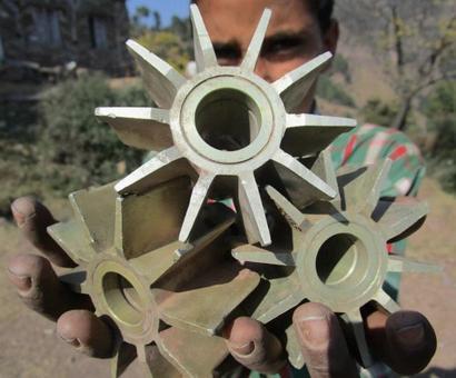 2 BSF jawans among 7 injured in Pak shelling