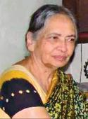 Veteran Communist Sulabha Brahme passes away at 84