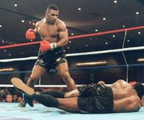 Thirty years after Mike Tyson became champion, unfulfilled promise is the lasting memory