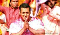 Bajrangi Bhaijaan Salman Khan dubs for Lord Hanuman in an animated film