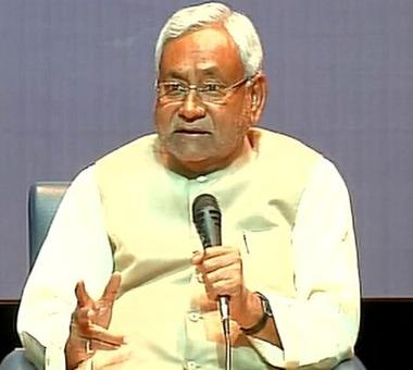 Nitish makes U-tun on note ban, says it was a monumental mismanagement