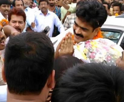 Nitish government to challenge RJD strongman Shahabuddin's bail in SC?