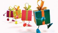 Know the tax implications before you exchange gifts