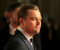 Leonardo DiCaprio, Richard Branson to attend RSS-inspired charity event in London