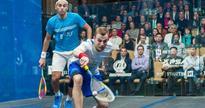 Egyptian international squash champion El-Shorbagy wins Men's Windy City Open 2016